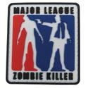 Major League Zombie Killer