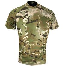 Multicam Mesh Tech T-Shirt