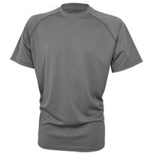 Titanium Mesh Tech T-Shirt