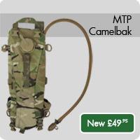 MTP Camelbak