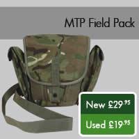 MTP Field Pack