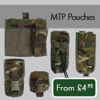 MTP Pouches