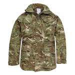 British MTP Combat Jacket