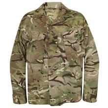 MTP Combat Shirts