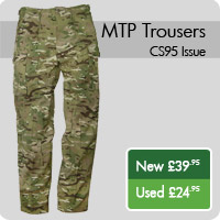 MTP Trousers