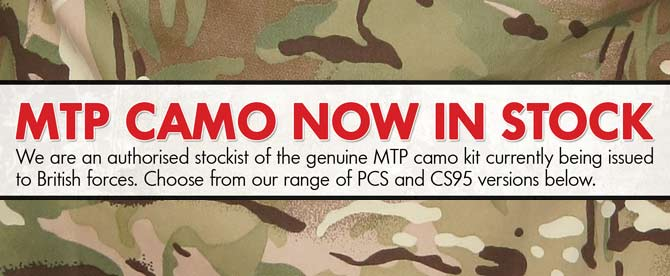 MTP Camo Now in Stock