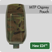 MTP Osprey Mag Pouch