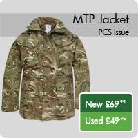 MTP Jacket