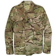 CS95 Combat Shirt