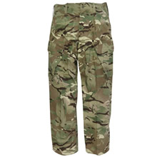 PCS Combat Trousers