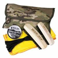 Multicam Boot Care Kit
