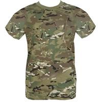 Multicam Camo T-Shirts