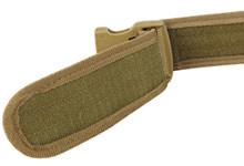 Multicam Combat Belt Velcro