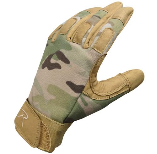 Half Price Multicam Gloves