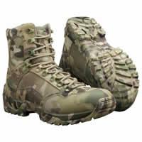 Magnum Sidewinder Boot
