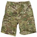 Multicam Shorts