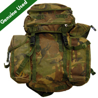 Northern Ireland Patrol Pack