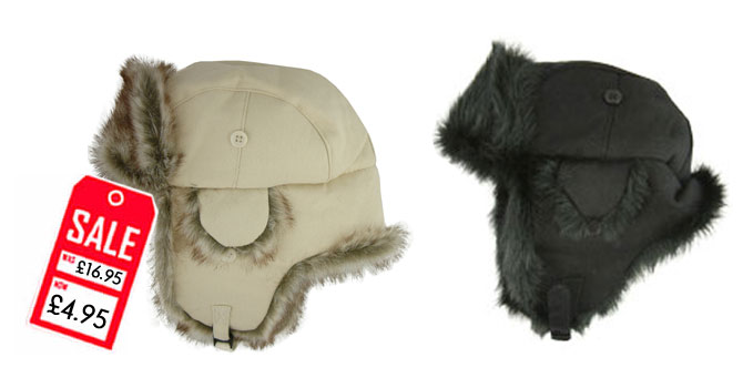 Sale Cossack Hats