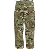 Used PCS British MTP Combat Trousers