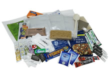 Platoon Ultimate 24 Hour Ration Pack