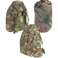 Webtex Rucksack Covers