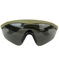 New Revision Sawfly Eyewear System