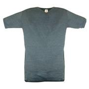 Short Sleeve Thermal Vest