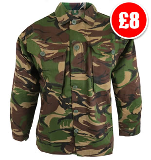 Soldier 95 Style Long Sleeve Shirt