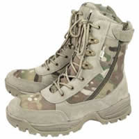 Multicam Special Ops Boots