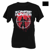 Zombie Hunter T-Shirt
