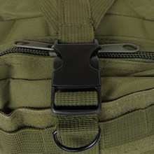 Tactical Mission Rucksack Top