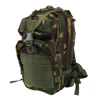 Highlander Reaper Tactical Pack
