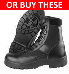 Thinsulate Patrol Boots