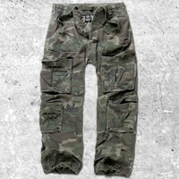 New Airborne Vintage Trousers