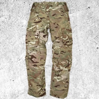Ripstop Elite HMTC Trousers