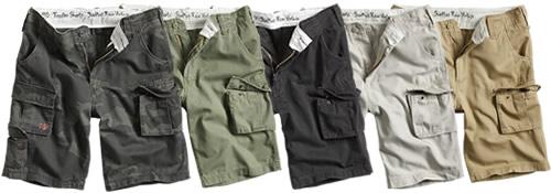 Trooper Shorts Sale