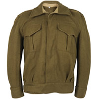 Replica WW2 Tunic