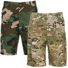 US Style BDU Shorts