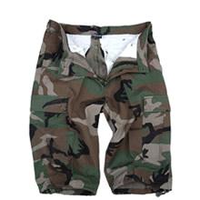 US Style Ripstop BDU Shorts