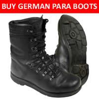 German Para Boot