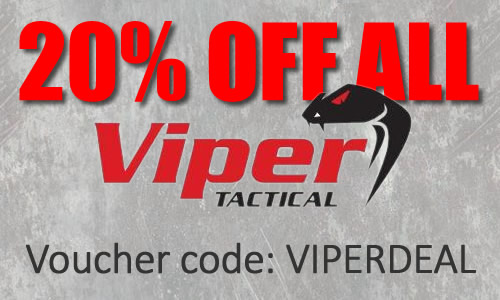 Viper Discount Weekend