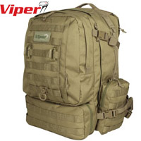 Tactical Mission Pack