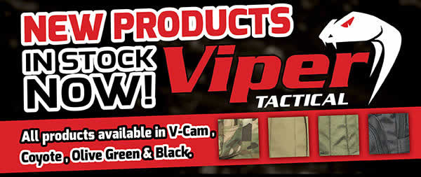 New Viper Products