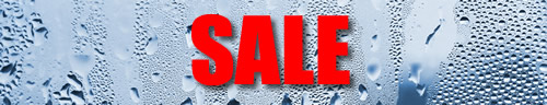 Half Price Waterproof Jackets and Trousers