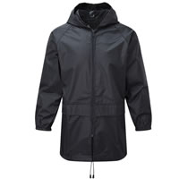 Kids Waterproof Over-Jacket