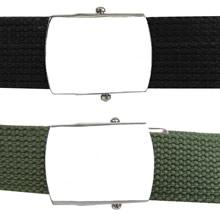 Web Belts
