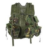 Webtex Combat Vest