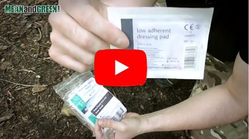 First Aid Kit Product Review