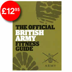 British Army Fitness Guide