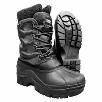Thermal Snow Boots